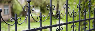 Wrought Iron Fences and Gates Wrought Iron Railings Offered