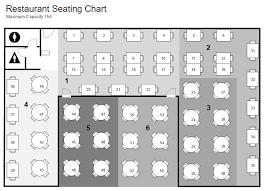 Free Restaurant Seating Chart Maker Restaurant Floor Plan Maker Free Online App Download