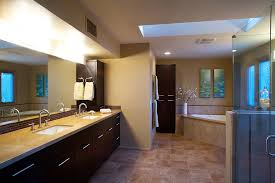bathrooms remodel. Free Master Bath Remodel With Ebony Stained Bellmont Alder Cabinets Accented Danze Fixtures, Bathrooms T