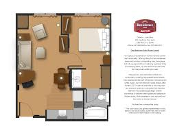 One Bedroom Apartment Layout One Bedroom Apartment Plans And Designs
