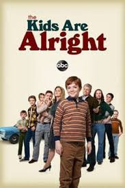 The Kids Are Alright Temporada 1 capitulo 15
