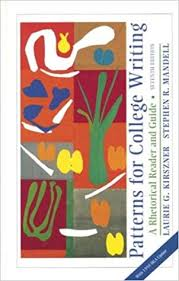 Patterns For College Writing Pdf Delectable Writing Skills Website To Download Free Ebooks For Kindle Page 48