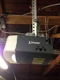 linear garage doorLinear Garage Door Opener  Garage Door Repair Maywood CA