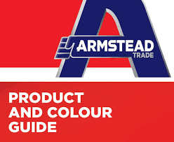 Armstead Paint Colour Chart Armstead Product And Colour Guide Painting And Decorating News