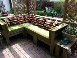 diy outdoor furniture plans. Diy Patio Furniture Out Of Pallets Medium Size Sofa Pallet Plans Porch Outdoor .
