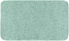 Lex 80x140 Cm Mintgrün Badteppich Kunstfaser 80 X 140 32 Cm Grund