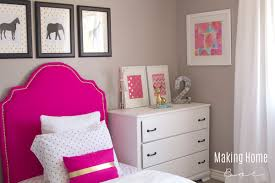 Small Girls Bedrooms