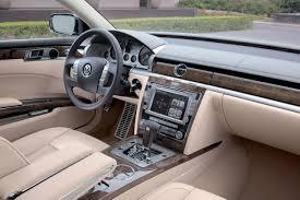 2011 Volkswagen Phaeton | woodyscarsite.com