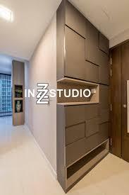 Main Entrance Foyer Designs Inzz Studio Sant Ritz 4 Foyer Design Main Entrance Door