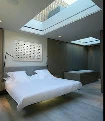 nice modern bedroom lighting. Interesting Modern Great Lighting And Night Time Star Gazing White BedroomModern  Intended Nice Modern Bedroom Lighting