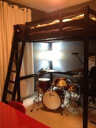 Best 25 Drum Room Ideas On Pinterest  Rock Room Drummer Gifts Soundproofing A Bedroom For Drums