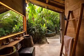 my favourite bali outdoor bathrooms