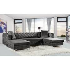 save double chaise sofa83