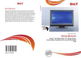 Anna Brecon, 978-613-7-34062-2, 6137340627 ,9786137340622