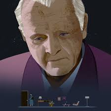 Anthony hopkins shines in the father |. Anthony Hopkins Remembers It All The New Yorker