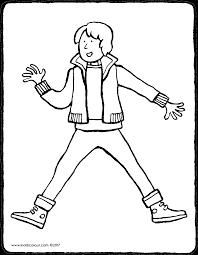 Jongen In Jeans Kiddicolour