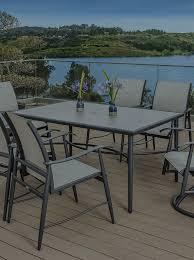 premium patio furniture in sw calgary