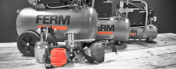 ferm tools. compressor ferm tools