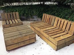 pallet furniture design. Unique Furniture Unique Easy Outdoor Pallet Furniture Design And