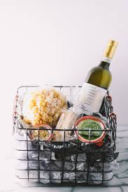 treat the italophile in your life with a homemade italian gift basket this holiday season