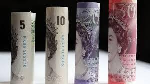 Sterling Higher On Better Than Expected UK Aug CPI