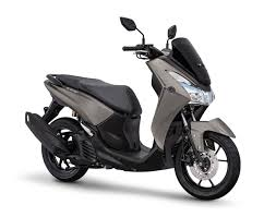 Motor Design Class Yamaha Motor Launches Lexi In Indonesia New 125cc Scooter