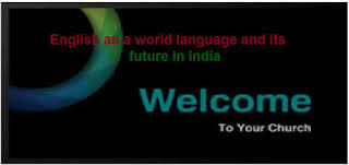 english as a world language and its future in essay the  english as a world language and its future in