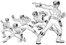 Small Picture Power Rangers Logo Coloring Pages Coloring Coloring Pages