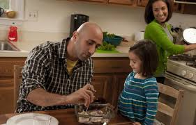 family meals month this september take the safe and healthy family meals challenge