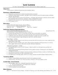 Resume Samples For Students – Isale