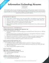 Technology Skills On Resumes 9 10 Computer Technical Skills Examples Archiefsuriname Com
