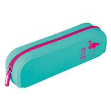 <b>Пенал</b>-косметичка <b>BERLINGO</b> PM05605 <b>Flamingo</b> — купить в ...