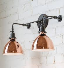 copper lighting fixtures. plain lighting best 25 copper light fixture ideas on pinterest lighting  fixtures for bathrooms  736 x 778 with n