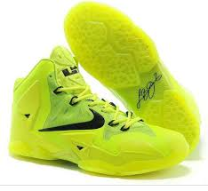 lebron shoes 2017 kids. new womens fluorescence green black nike lebron 11 sale online lebron shoes 2017 kids s
