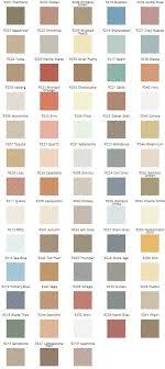 Western Stucco Color Chart Stucco Color Charts Blue Collar Stucco