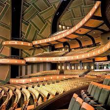 Hult Center Eugene Oregon Seating Chart Venues Oregon Bach Festival