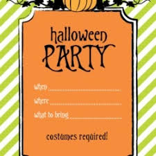 free halloween stationery templates 29 best invitations images on pinterest christmas parties