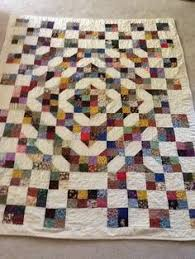 Please helm me identify the name of this quilt I made a long time ... & Please helm me identify the name of this quilt I made a long time ago. Adamdwight.com