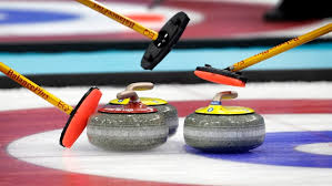 Image result for curling action