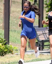 Christina Milian Tight Spandex Cameltoe See Thru Vagina Ass