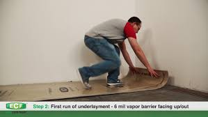 enchanting moisture barrier laminate flooring on concrete adornment