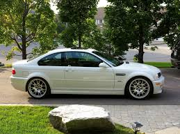 17k-Mile 2001 BMW M3 Dinan Coupe for sale on BaT Auctions - closed ...