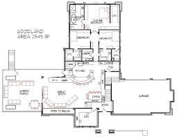 Floor Plans With Split Level Garage   slyfelinos comSplit Level House Plans Tri Level Home Floor Designs   Car Garage