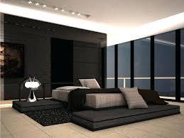 contemporary bedroom men. Contemporary Bedroom Decor Drapery Ideas Simple Master Bed Designs . Men