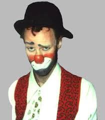 tr clown makeup photo 1
