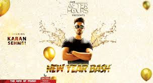 New Year Bash 2019 At Dwarka Delhi Events High