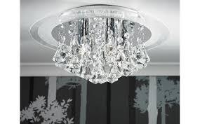 unbelievable led kitchen ceiling lights homebase 2 wondrous commendable chrome next mesmerize
