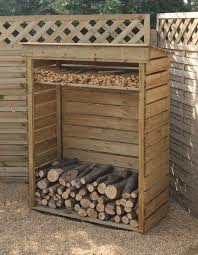 Full Size of Storage:outdoor Firewood Holder Cover As Well As Outdoor Firewood  Storage Containers ...