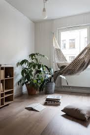 Monochrome Living Room Decorating I Wish I Lived Here Monochrome Living Nooks Indoor Hammock And