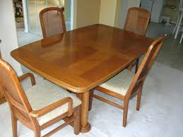 ethan allen dining table and chairs used dining room chairs used of nifty dining room furniture with used dining room furniture plan ethan allen